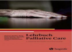 Buchtipp: Lehrbuch Palliative Care
