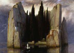 Ausstellung: Dekadenz und dunkle Träume. Der belgische Symbolismus