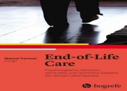 Buchtipp: (Hg.) Manuel Trachsel - End-of-Life Care