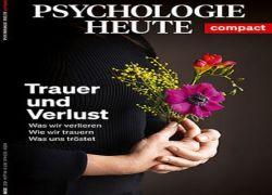 Buchtipp: Psychologie Heute Compact 64 - Trauer und Verlust