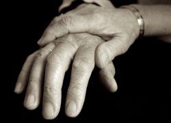 Menschen in Pflegeheimen