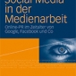 "Buchtipp - Marcel Bernet: ""Social Media in der Medienarbeit"""